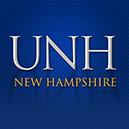 UNH Campus Map App