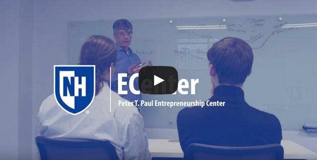 The ECenter
