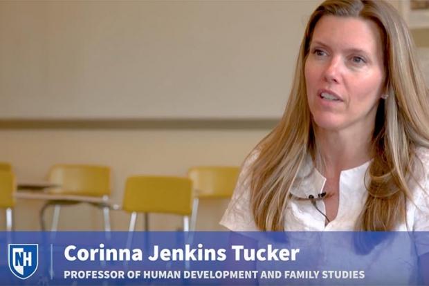 Corinna Jenkins Tucket