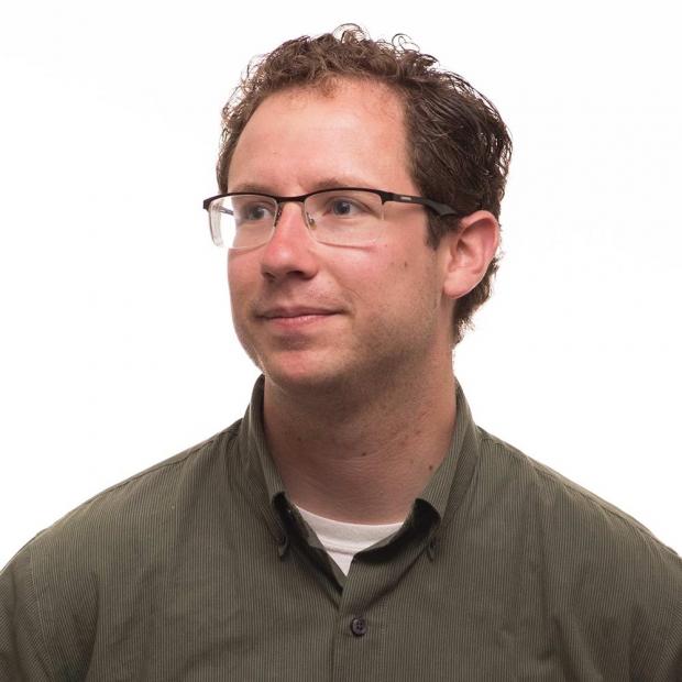 Josh Kellogg