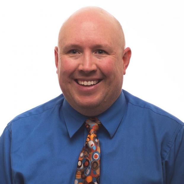 Counselor John Larsen