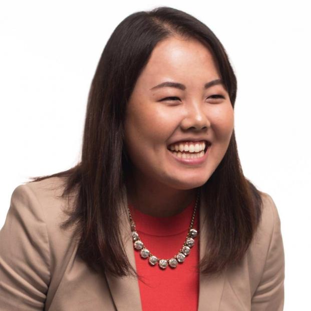 Counselor Rachel Kim
