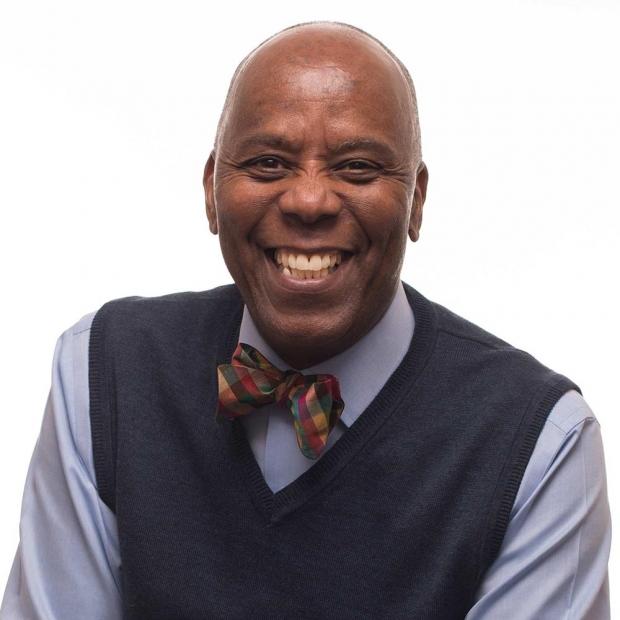 Counselor Richard Haynes