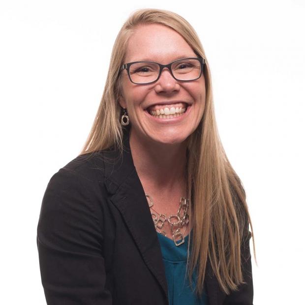 Counselor Tara Hildt