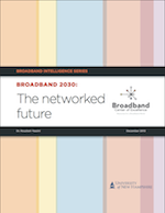 Boradband 2030 report cover