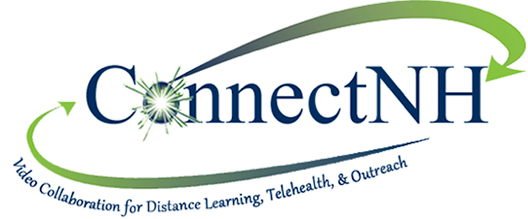 ConnectNH logo
