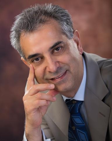 Rouzbeh Yassini