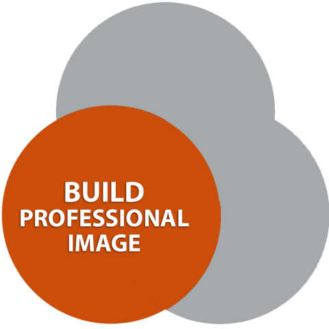 Build Professional Image