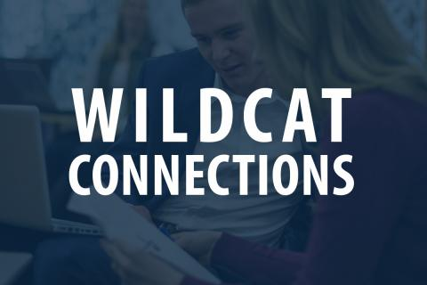 wildcat connections graphic