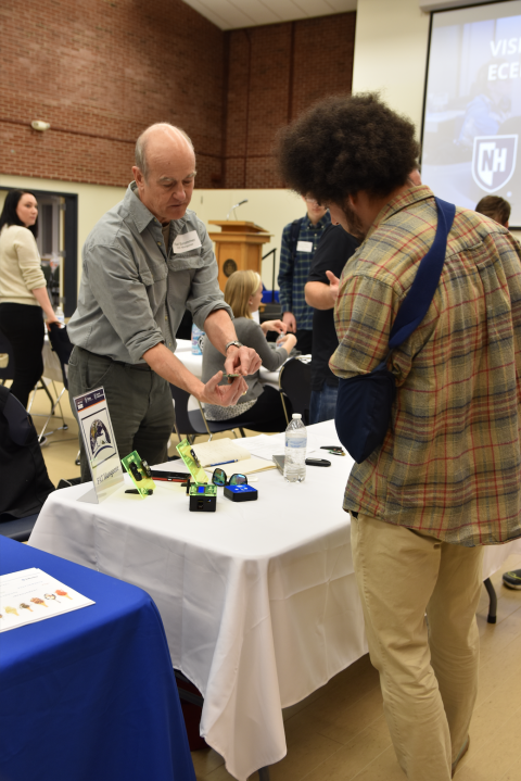 Image of Start-Up and High-Growth Company Career Fair