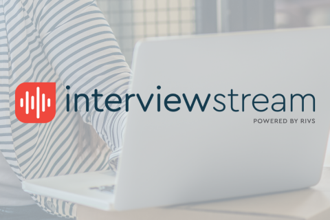 Image of InterviewStream, Career and Professional Success's online interview service available 24 hours a day