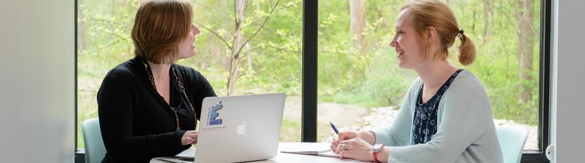 Entrepreneurship mentoring and coaching