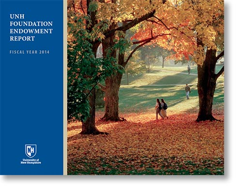 UNH Foundation Endowment Report