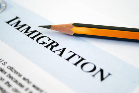 Documents Related to Immigration