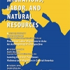 poster of NH Int'l Seminar Spring 2017: Migrations, Labor, and Natural Resources