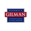 picture of Gilman Scholarship logo