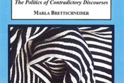 book cover: The Jewish Phenomenon in Sub-Saharan Africa: The Politics of Contradictory Discourses
