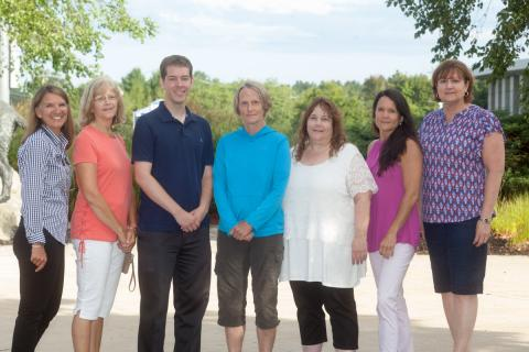 UNH Health Services Ancillary Staff