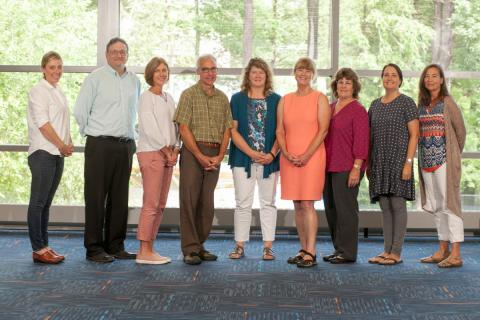 UNH Health Services Clinical Staff