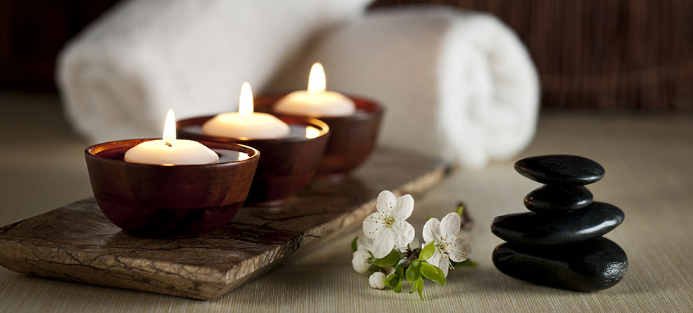 Massage Away Your Stress Healthy Unh