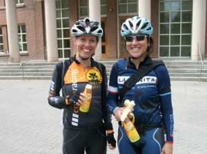 Physical Activity Bike to Work Day, Healthy UNH Blog