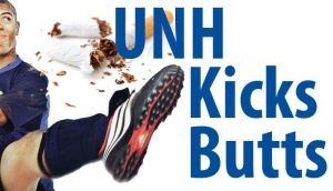 Do you know about UNH's Policy on Tobacco?