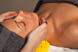 Massage Therapy used to Reduce Stress