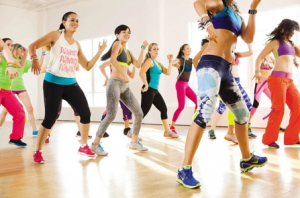 Dance Your Way To Fitness