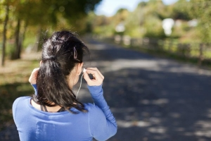 Does Listening to Music Increase Exercise Performance?