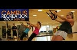Ever Thought About Trying Group Exercise?