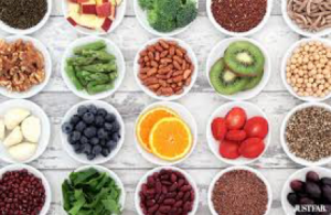 Nutrition Trends for 2019 According To A Registered Dietician