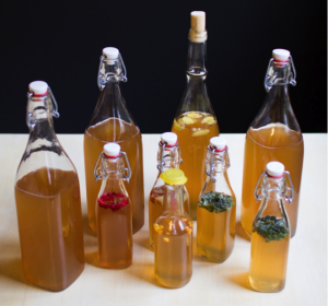 What is all the Craze on Kombucha?