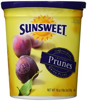 What's Up With Prunes?