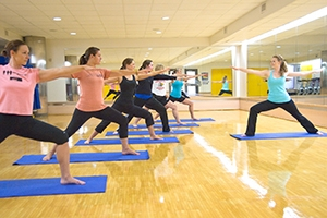 Yoga: An Exercise and a Peace of Mind