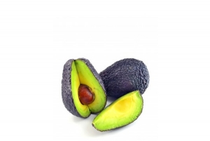 detail image of avacados