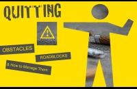 Be Prepared to Stop: Detours You Can Take to Help Manage Tobacco Cravings