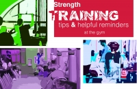 Be a Better Builder: Strength Training Do's and Don'ts