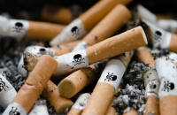 Alternatives to Tobacco Use When Coping with Stress and Tension