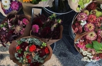Did You Miss The Farmer's Markets This Summer?