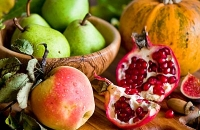 Fall Foods that Make You Feel Good