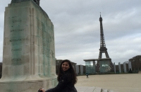 Fitness in Paris, Healthy UNH