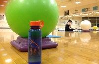Get Fit During Lunch Blog Photo, Healthy UNH