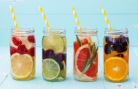 Infused-Water Recipes You Should Try