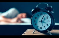 Tips and Tricks For a Better Night's Sleep