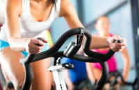 What's The Deal With Spin Classes?