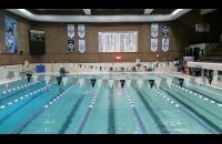 picture of UNH's indoor Swazey pool
