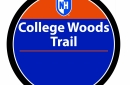 College Woods Trail