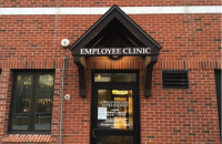 Did you Know That There is an Employee Health Clinic?