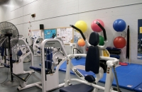 UNH Employee Fitness Program