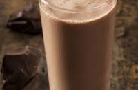 Why You should Be Drinking Chocolate Milk